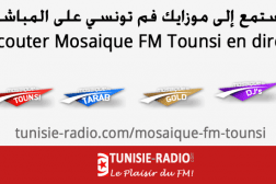 Radio Mosaique FM DJ